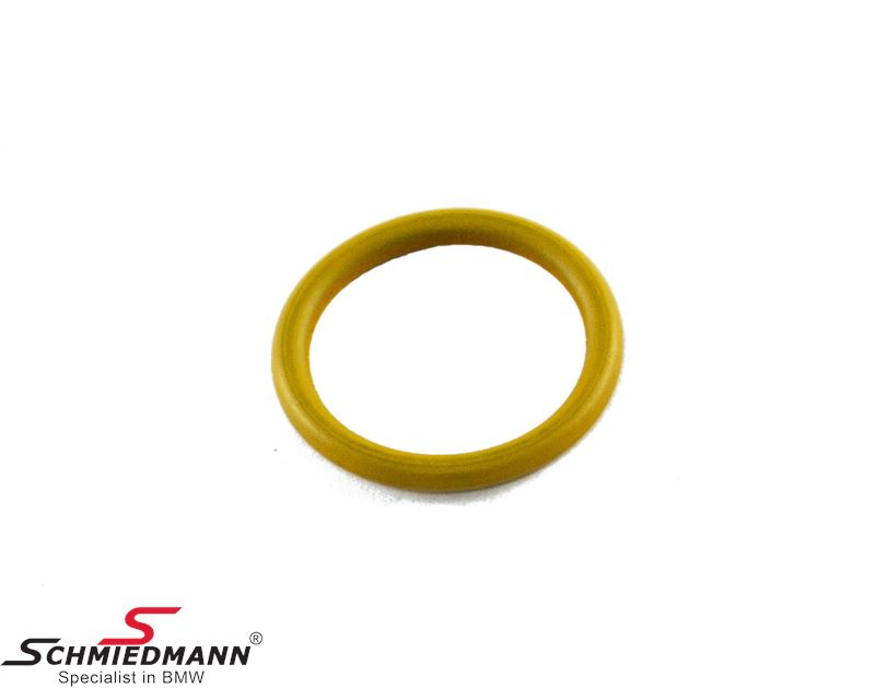 O-ring 13,8X1,78 for oil cooling pipes