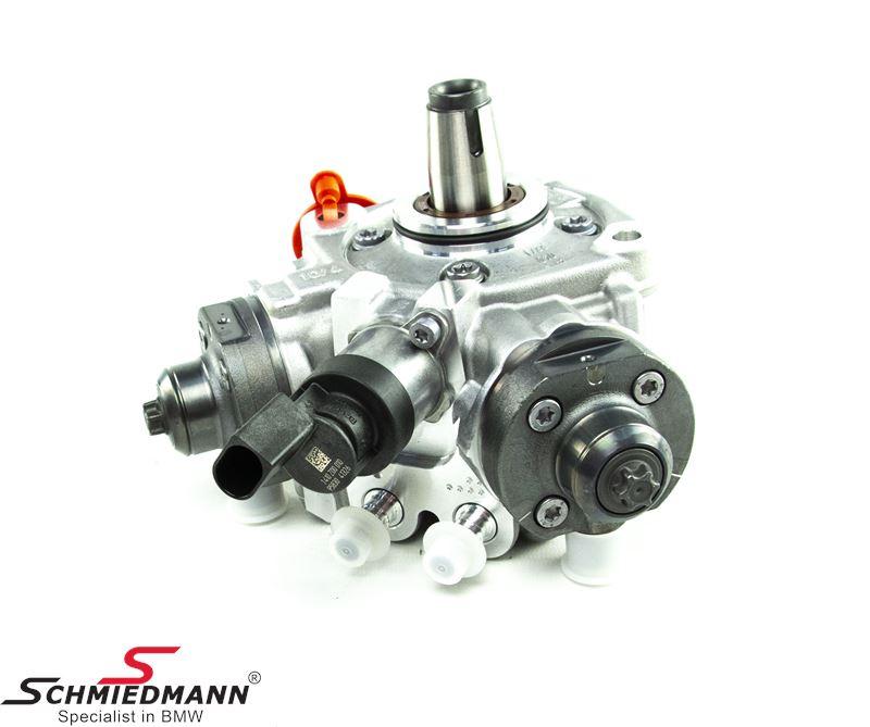 High-pressure pump, exchange - original Bosch Germany