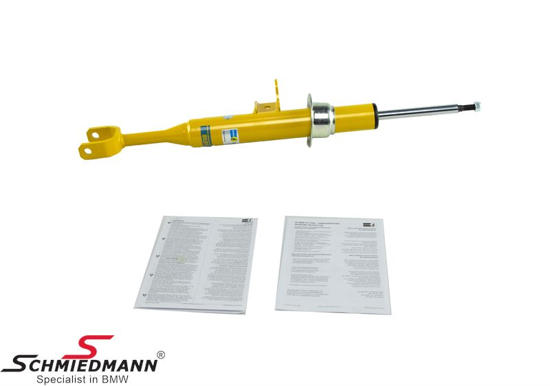 Sports-støddæmper for V.-side -Bilstein B6-