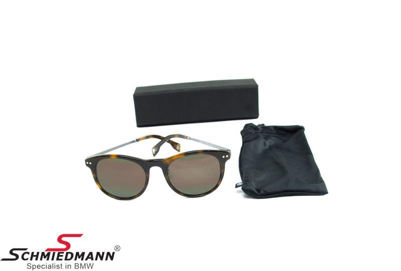 BMW Sunglasses -Havanna-