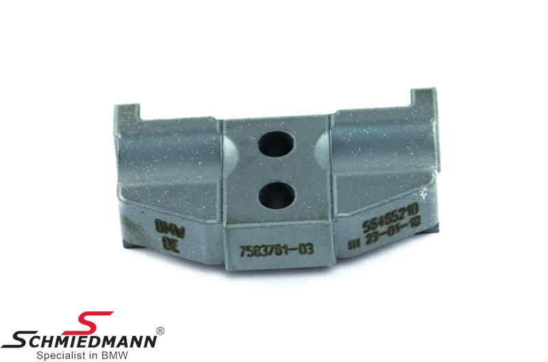Support for valve lifter