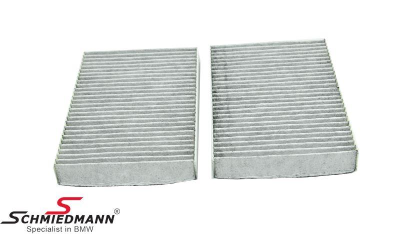 Fine-dust filter - original BMW