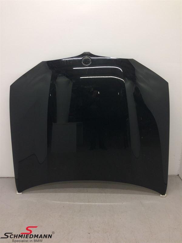 Hood (16272 Km) 41008499153 Black-Sapphire Metallic (475)