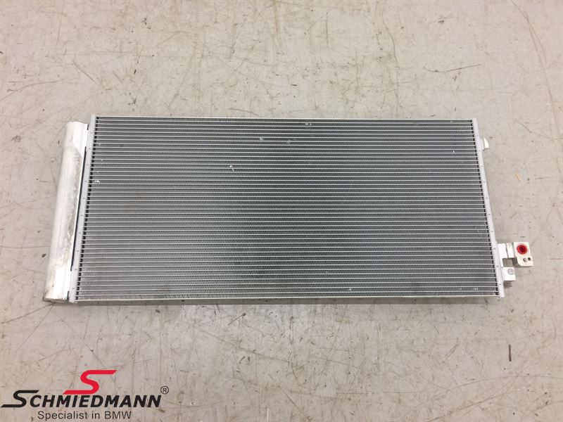 B64536805346 64536805346 64 53 6 805 346 6805346  Aircondition condenser with dryer
