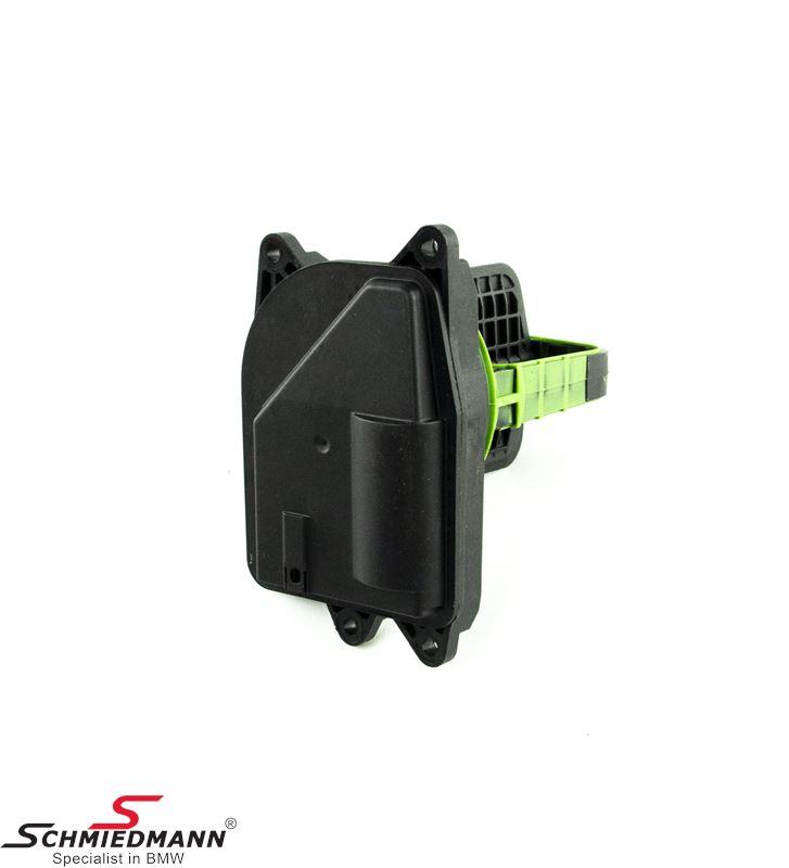 Airflow-ventil til indsugnings-manifoldet
