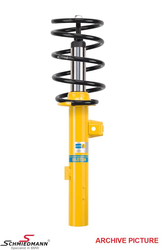 Lowering kit Bilstein -B12 Prokit- 30-40/30MM (For models with EDC))