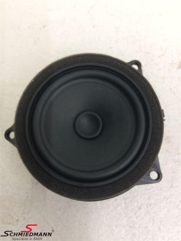 Mid-Range Speaker - Stereo