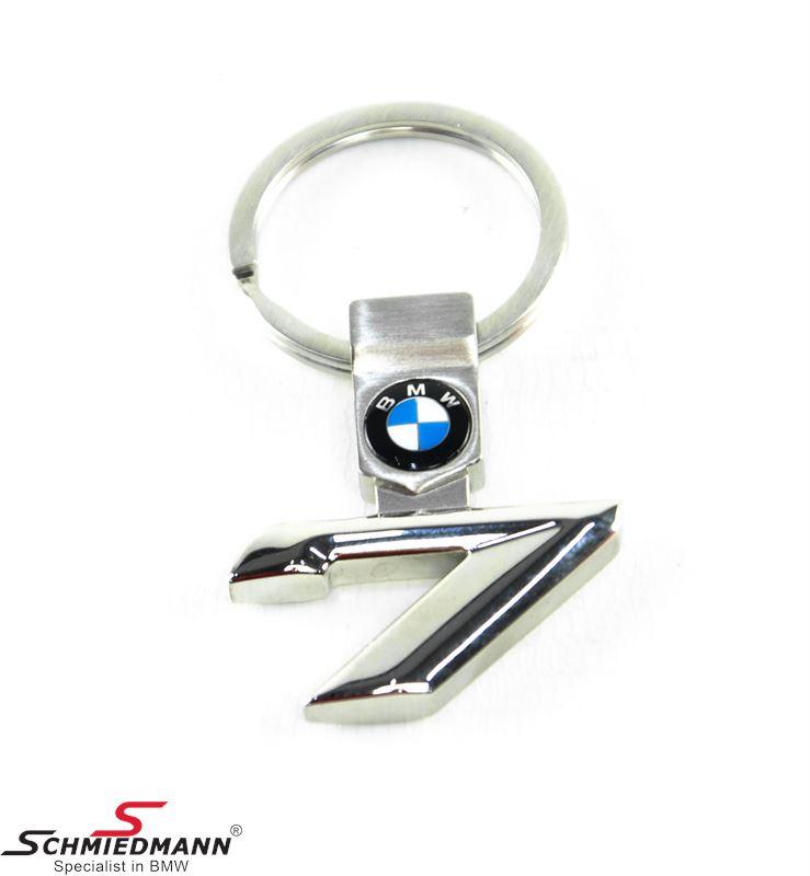 Nøglering BMW 7-serie