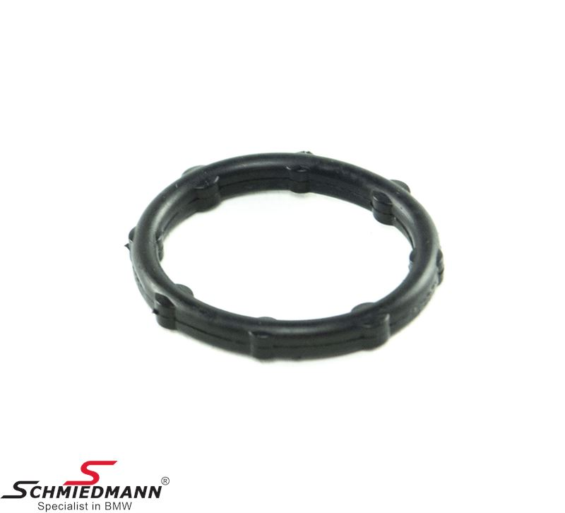 Gasket for timing chain cover