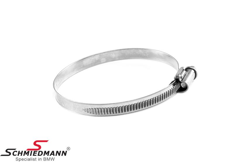 Hose clamp D=77-84MM.
