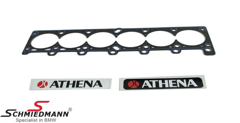 Athena skærerings-toppakning M20 85,5MM / 2MM