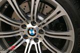 "BMW 36112283555 36112283555 36 11 2 283 555 / 36-11-2-283-555 36112283555 36 11 2 283 555  19"" M3 M-Doppelspeiche 220 fælge 8,5X19 smedet poleret (original BMW)"