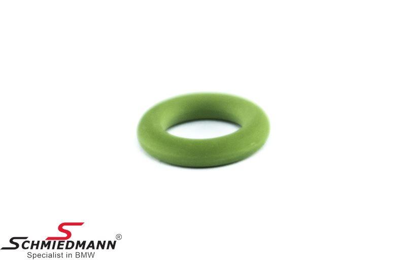O-ring til oliefilterdæksel 7X2,5MM
