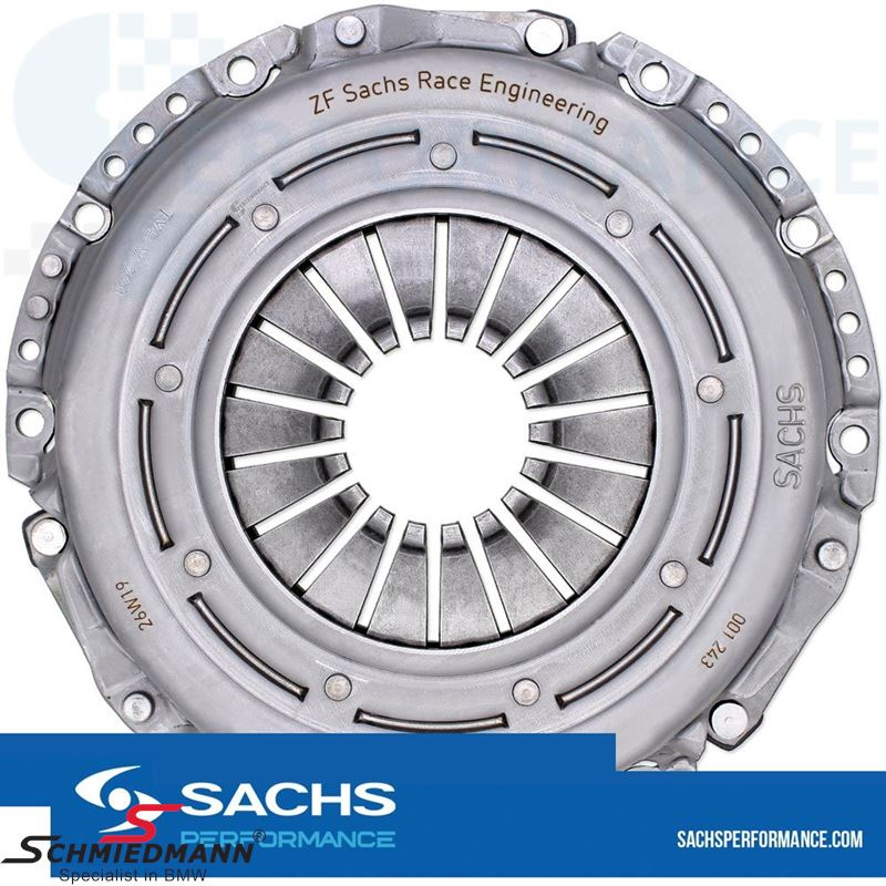 Sachs Performance reinforced clutch cover D=240MM