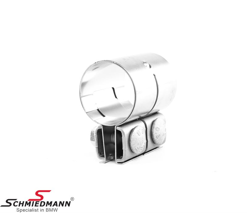 Exhaust clamp 50MM