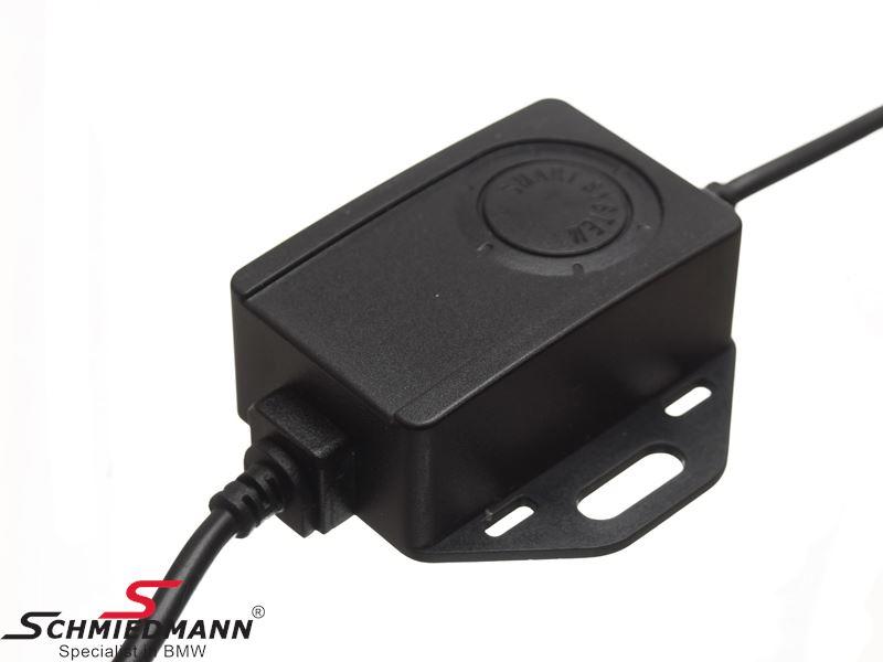 Canbus kit H8 12V - Removes bulb error after install of LED bulb