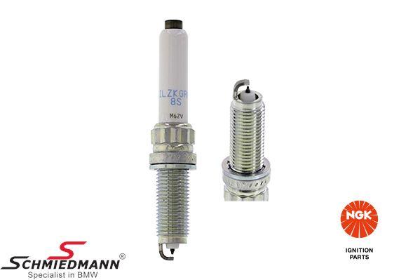 Sparkplug NGK Laser Iridium SILZKGR8B8S
