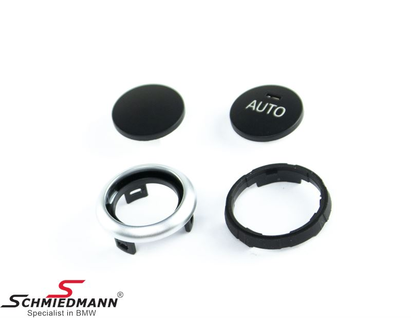 """Rep kit for button """"AUTO"""" on control panel autom. air condition"""