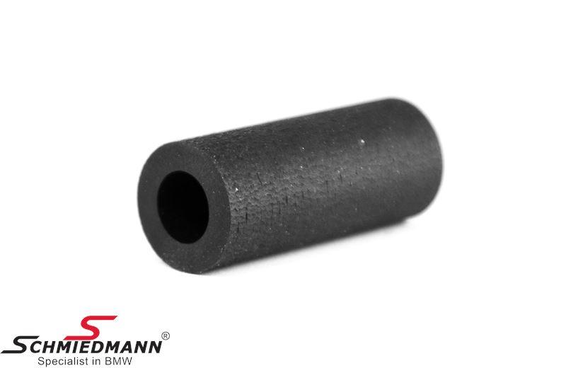 Pakningsforring gearkasse L=31,4mm