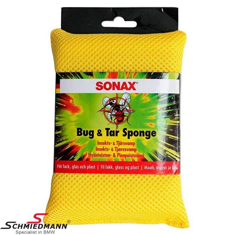 Sonax Bug & Tar Sponge