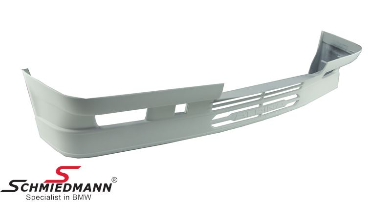 4100668  Alpina frontspoiler lip Typ 667 B10