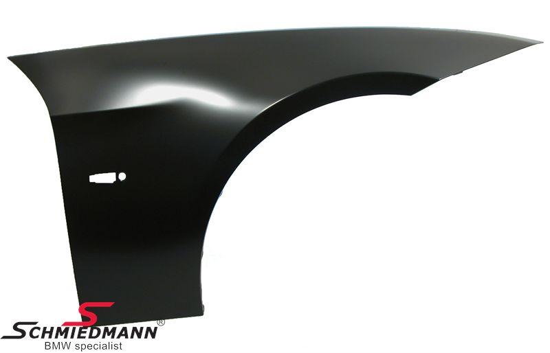 Sidefender front R.-side