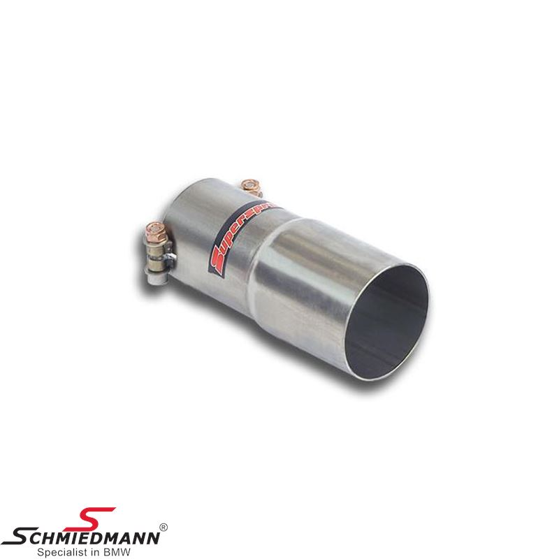 Supersprint Sleeve pipe