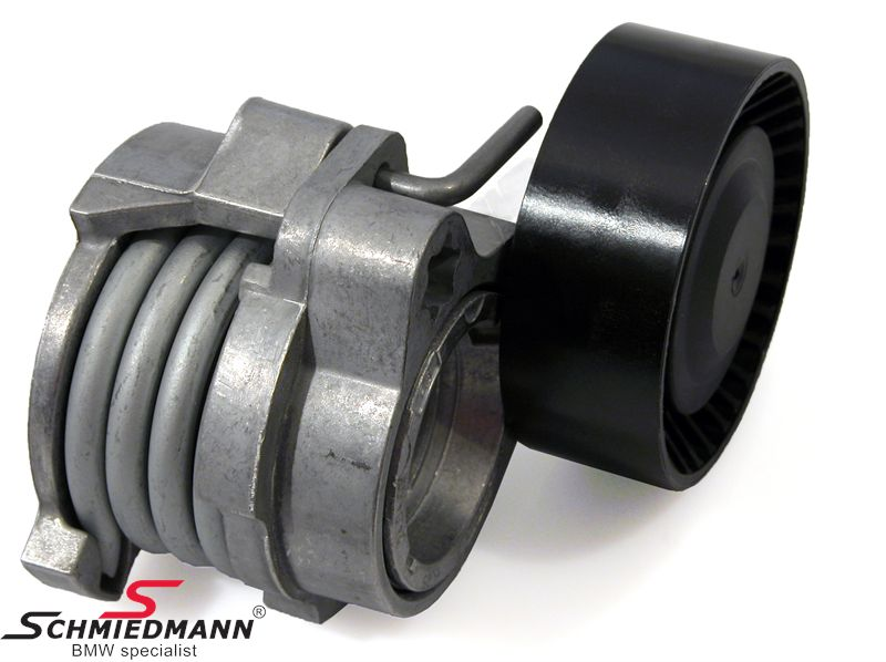 Strammerhjul vandpumpe/generator rem - original SWAG Germany