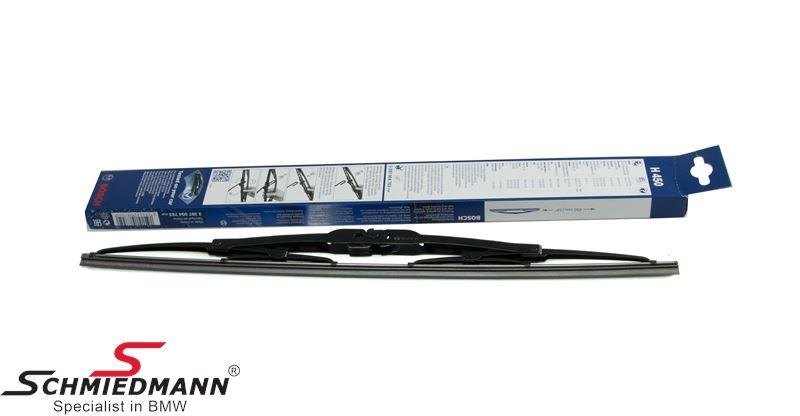Viskerblad komplet bagrude 450MM, original -BOSCH-