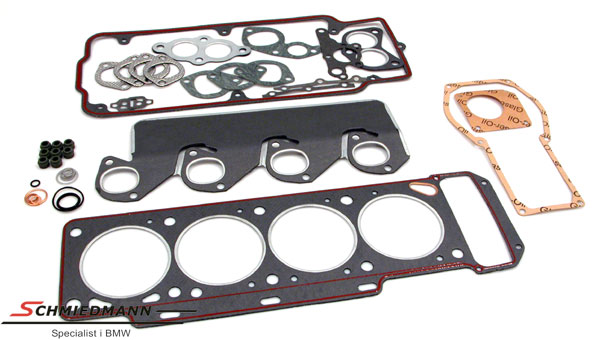 Gasket set cylinderhead M10