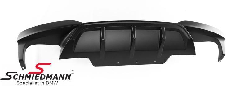 Hækskørte indsats -Motorsport II EVO- til M-Technic hækskørte (Bemærk venligst monterings-vejledningen)