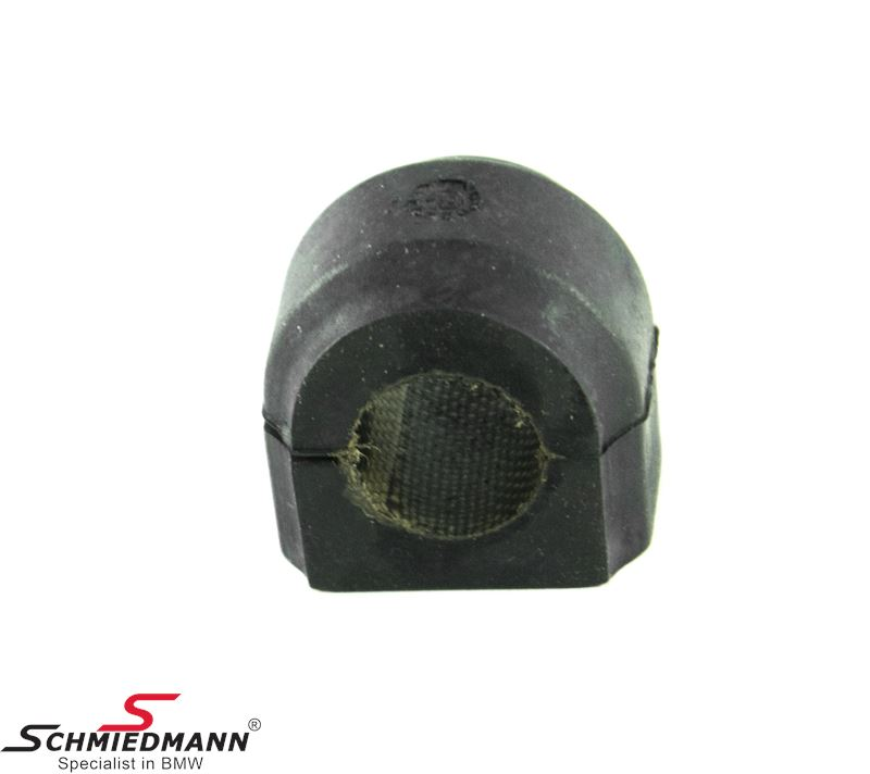 Stabilizer bush rear 16-17MM
