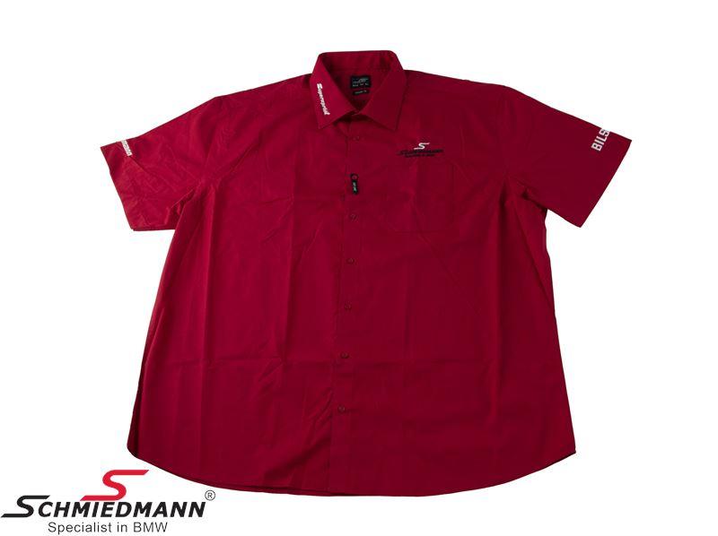 Schmiedmann shirt short-sleeved for men office/sales staff