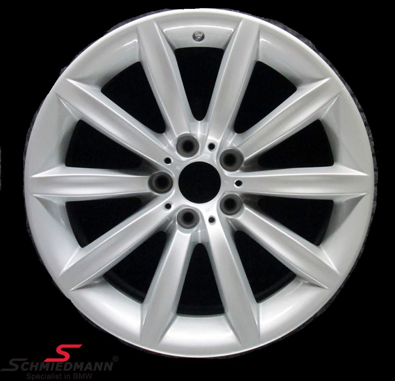 "19"" Star Spoke 231, Rim 9X19 ET24 (original BMW) Sale, never seen cheaper!"