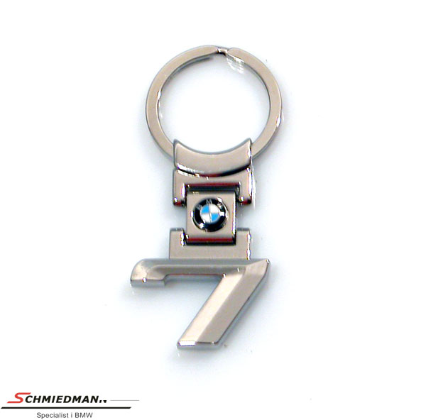 Keyring BMW 7´series