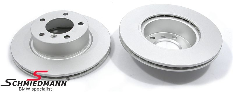 Brake disk 292x22MM - ventilated