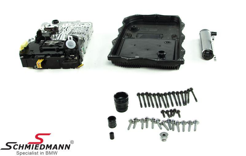 Mechatronic repair kit, for GA8HP45Z transmission - original -ZF-