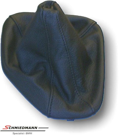 Gearmanchette læder manuel gear