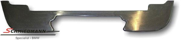 Frontspoilerlæbe Kerscher carbon til Kerscher E46 M3 look frontspoiler
