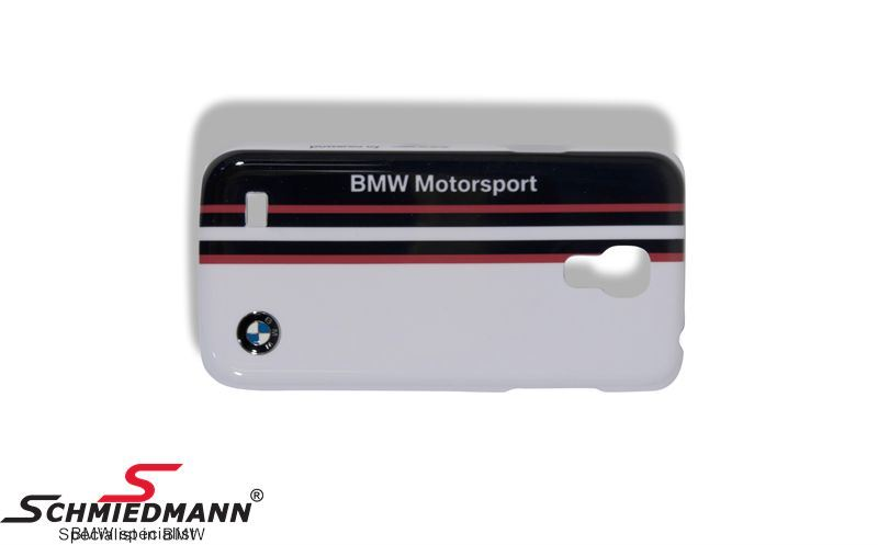 B80282358093 80282358093 80 28 2 358 093 2358093  BMW Motorsport Mobile Phone Case, for Samsung Galaxy S4 mini