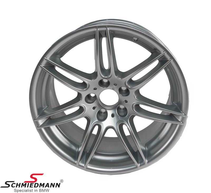 "19"" Doppelspeiche 288, Rim 9X19 ET14 (original BMW) Sale, never seen cheaper!"