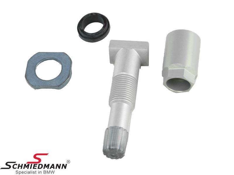 Rep. kit, screw valve for RDCi tire pressure sensor