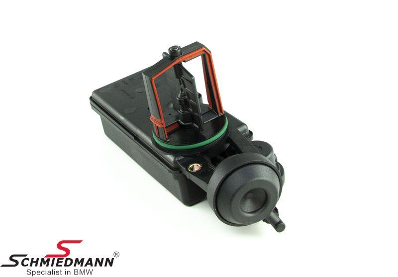 Sensor luftstyring - Indsugning