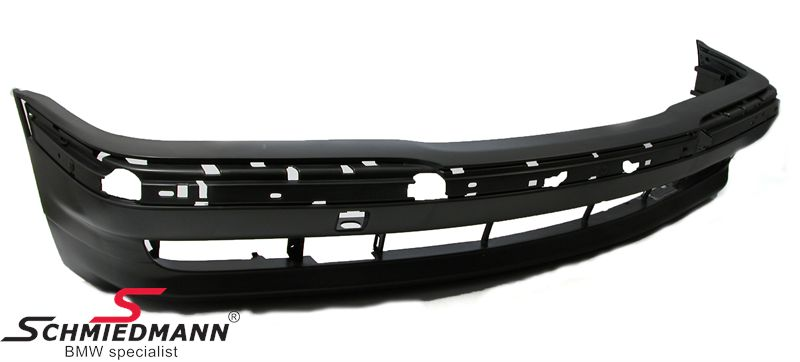 frontbumper shell