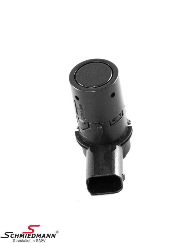 (DEMO )PDC sensor bag (parkerings-pilot) (Bemærk venligst: Lakeret PLATINGRAU METALLIC (68)  - Men har ikke været monteret