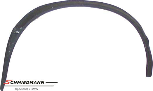 0054541  Rear-fender inside part L.-side