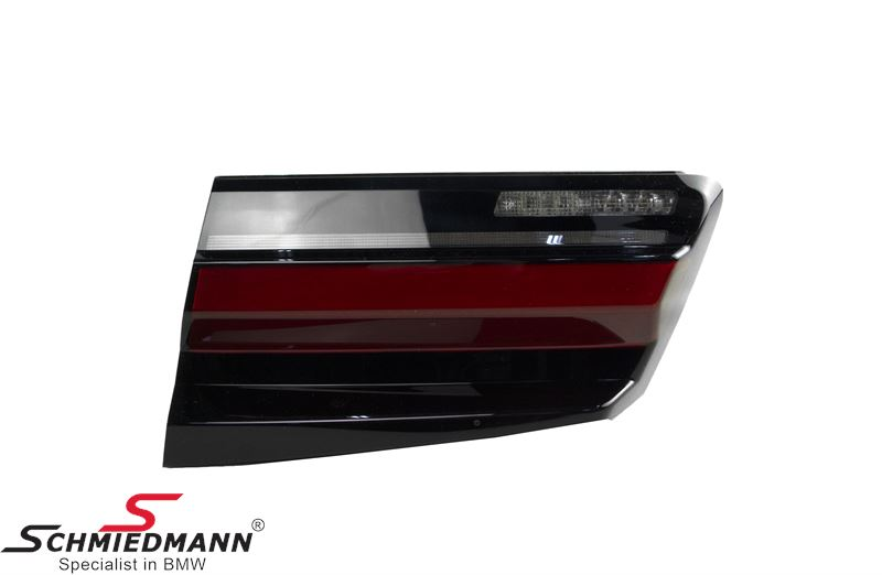 Taillight LCI inner part on the trunk lid R.-side