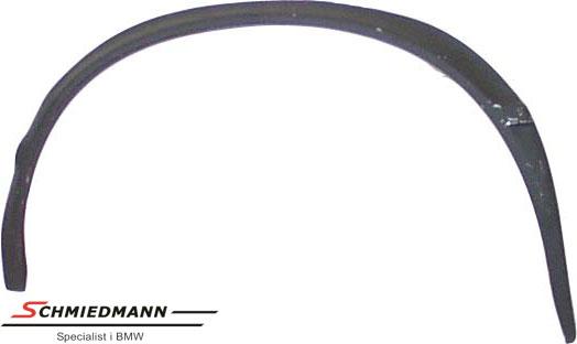 0054542  Rear-fender inside parts R.-side