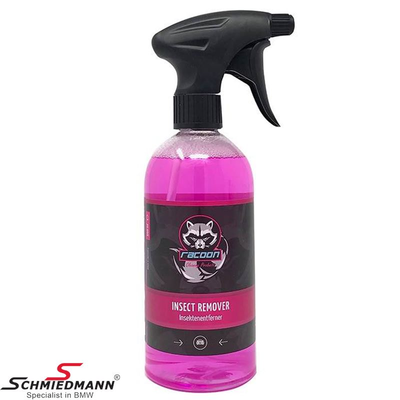 Racoon insect remover 500ml.