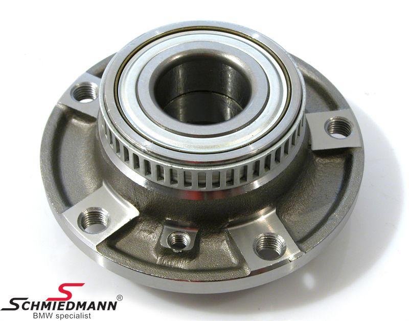 Wheel Bearing Front Symmetrical D83mm 31226757024 31 22